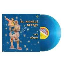 El Michels Affair: Yeti Season (Limited Edition) (Clear Blue Vinyl), LP