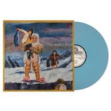 El Michels Affair: The Abominable EP (2 verschiedene Cover, Auslieferung nach Zufallsprinzip) (Limited Edition) (Yeti Baby Blue Vinyl), LP