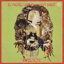 El Michels Affair & Liam Bailey: Ekundayo Inversions, CD
