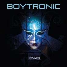 Boytronic: Jewel, CD