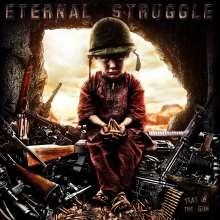 Eternal Struggle: Year Of The Gun, CD