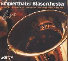 Emmerthaler Blasorchester Live, CD