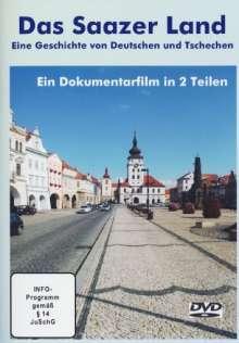 Das Saazer Land - Eine Geschichte von Deutschen und Tschechen, DVD