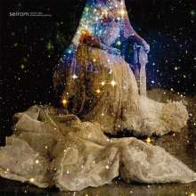 Seirom: And The Light Swallowed Everything, CD