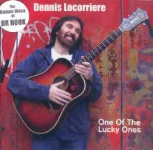Dennis Locorriere (Dr.Hook): One Of The Lucky Ones, CD