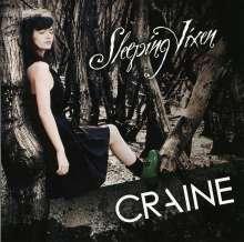 Craine: Vixen, CD