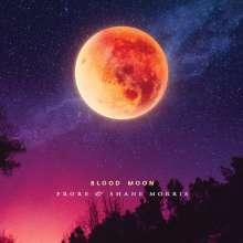 Frore & Shane Morris: Blood Moon, CD