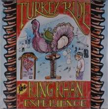The King Khan Experience: Turkey Ride, LP