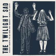 The Twilight Sad: Nobody Wants To Be Here & Nobody Wants To Leave, CD