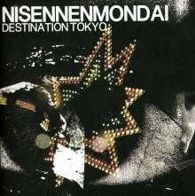Nisennenmondai: Destination Tokyo, CD