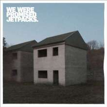 We Were Promised Jetpacks: These Four Walls, CD