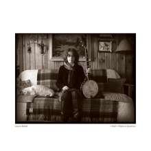 Laura Baird: I Wish I Were A Sparrow, CD