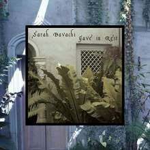 Sarah Davachi: Gave In Rest, CD