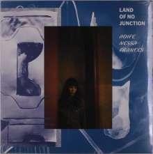 Aoife Nessa Frances: Land Of No Junction, LP