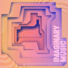 Chad Valley: Imaginary Music, LP
