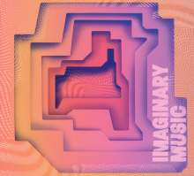 Chad Valley: Imaginary Music, CD