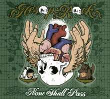 Aesop Rock: None Shall Pass, CD