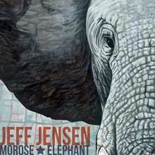 Jeff Jensen: Morose Elephant, CD