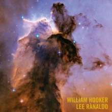 William Hooker & Lee Ranaldo: Celestial Answer, CD