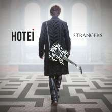 Hotei: Strangers (Special Edition), CD