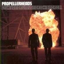 Propellerheads: Decksanddrumsandrockandroll, CD