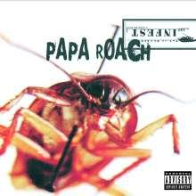 Papa Roach: Infest, CD