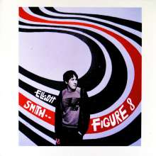Elliott Smith: Figure 8, CD