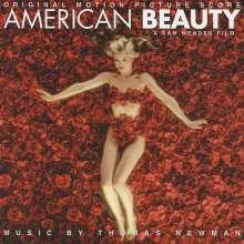 Filmmusik: American Beauty - Score, CD