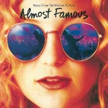 Filmmusik: Almost Famous - Fast berühmt, CD