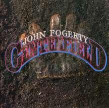 John Fogerty: Centerfield, CD