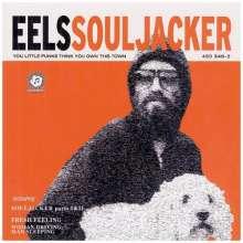 Eels: Souljacker, CD