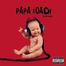Papa Roach: Lovehatetragedy, CD