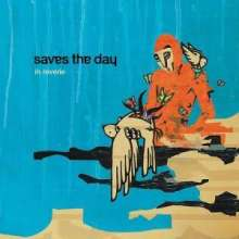 Saves The Day: In Reverie, CD
