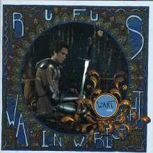 Rufus Wainwright: Want One, CD
