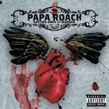 Papa Roach: Getting Away With Murder (Enhanced Edition), CD