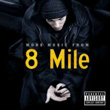 Eminem: Filmmusik: More Music From 8 Mile, CD