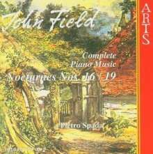 John Field (1782-1837): Klavierwerke Vol.5, CD