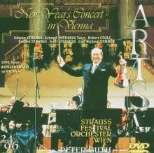 Neujahrskonzert im Konzerthaus Wien 2000, DVD