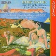 Arturo Sacchetti - Französische Raritäten, CD