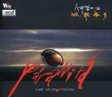 He Xun-Tian: Para Mita, XRCD