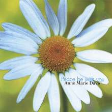 Anne-Marie David: Peace Be With You, CD