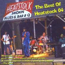 Best Of Heatstock 04 / Var: Best Of Heatstock 04 / Var, CD