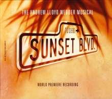 Andrew Lloyd Webber (geb. 1948): Musical: Sunset Boulevard (O.S.T.), 2 CDs