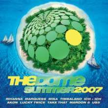 The Dome - Summer 2007, 2 CDs
