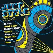 Jumpstyle - Step 1, 2 CDs