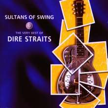 Dire Straits: Sultans Of Swing: The Very Best Of (Sound & Vision) (2 CD + DVD), 2 CDs