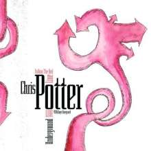 Chris Potter (geb. 1971): Follow The Red Line - Live Village Vanguard, New York 2007, CD