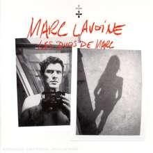 Marc Lavoine: Les Duos de Marc, CD