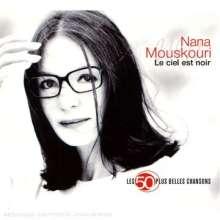 Nana Mouskouri: Les 50 Plus Belles Chansons, 3 CDs