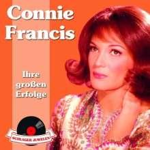 Connie Francis: Schlagerjuwelen - Ihre großen Erfolge, CD